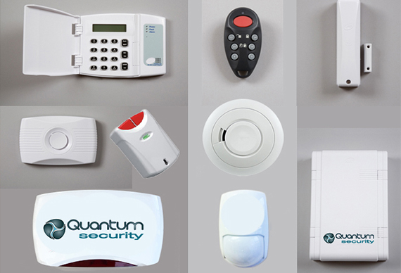 wireless alarm cork